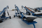 2008 Brandt 1545LP Conveyor