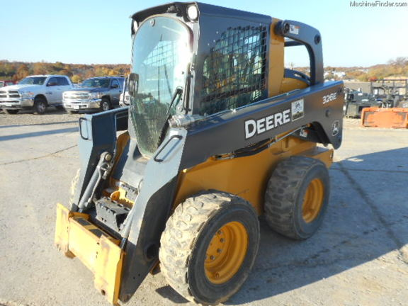 Erb Equipment - Skid Steer Loaders