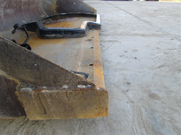 Detail photo of 2013 New Holland C232 from Construction Equipment Guide