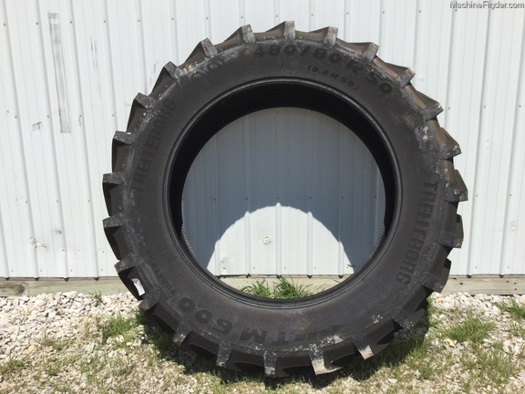Photo of Trelleborg 480/80R50