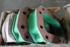 John Deere 70 SERIES AXLE SPACERS