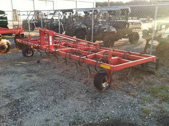 Rolling Cultivator Parts : Unverferth field cultivator tillage john deere