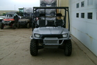 2007 Polaris Ranger XP 700 EFI
