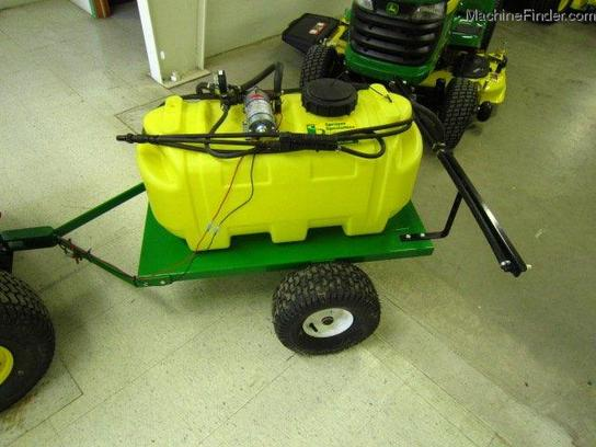 Sprayer Specialty ShurFlo 12VDC