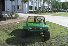 2007 John Deere TX 4X2 Utility Vehicle