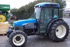 2006 New Holland TN95FA