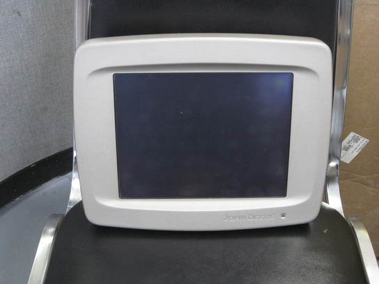 2009 John Deere 2600 GS2 Display