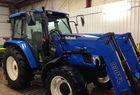 2007 New Holland TL90A