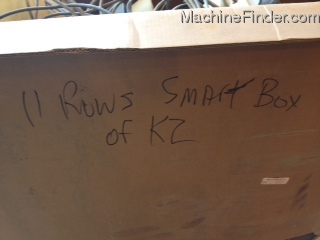 Kinze SMART BOX