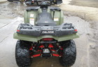 2006 Polaris Hawkeye