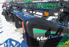 2010 Mac Don FD70