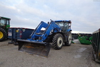2012 New Holland T70235