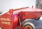 1998 New Holland 1465