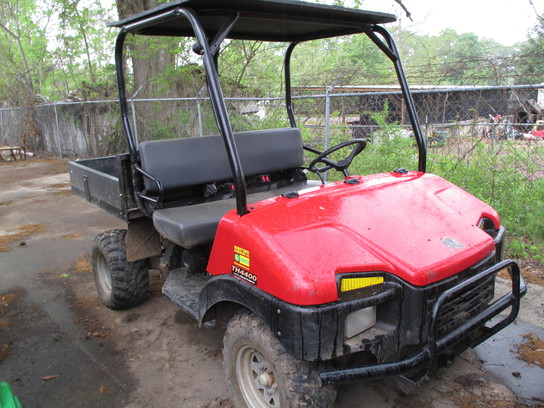 2007 Bush Hog TH-4400-R