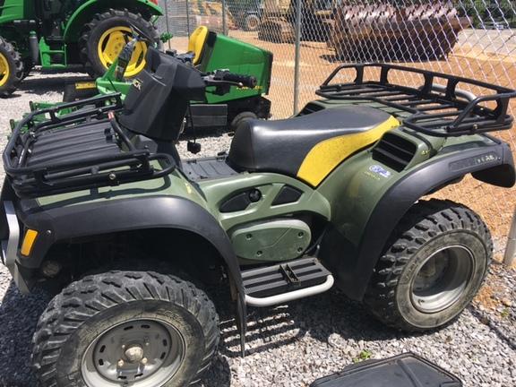 Harlan Tractor Parts : John deere trail buck atvs gators harlan ky