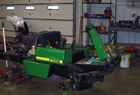 2000 John Deere F1145 Front Mower 4WD w/Roll-Gard and 72