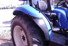 2004 New Holland TT55