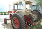 1972 International Harvester 1466