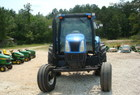 2008 New Holland T6020 Delta