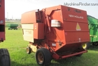 1988 Ford-New Holland 855