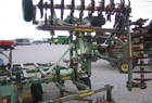 Sunflower 7x5 sweep plow