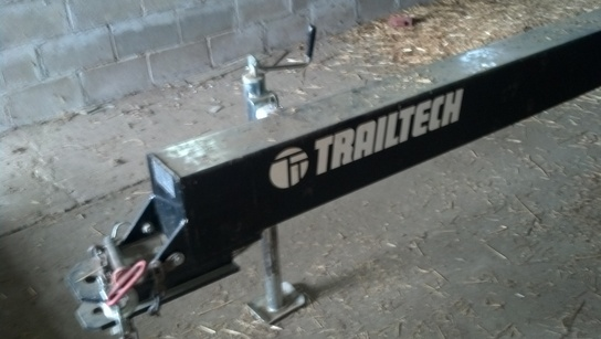 Other Trailtech Header Transport