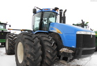 2008 New Holland T9050