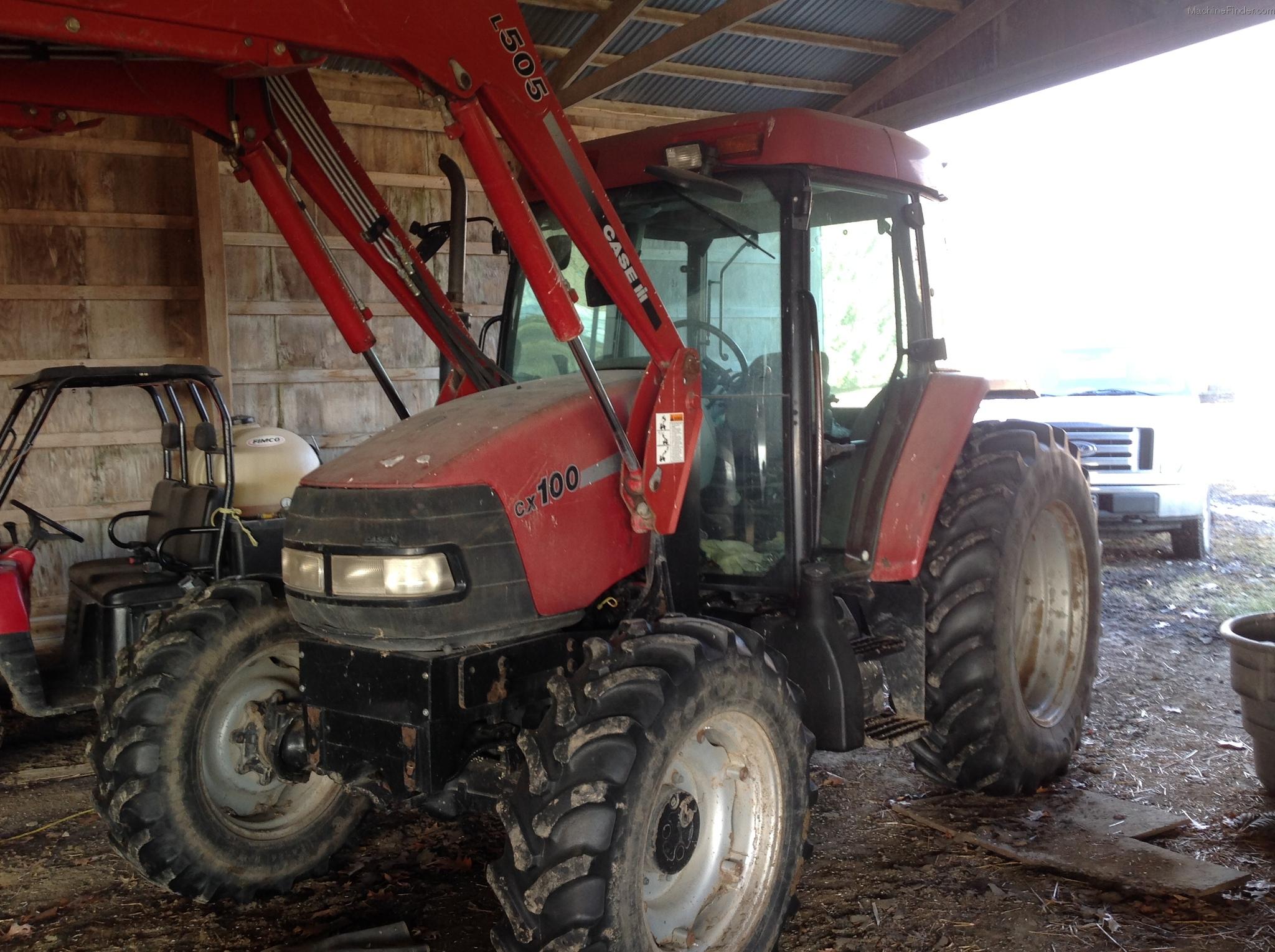 Tractor Repair Manual