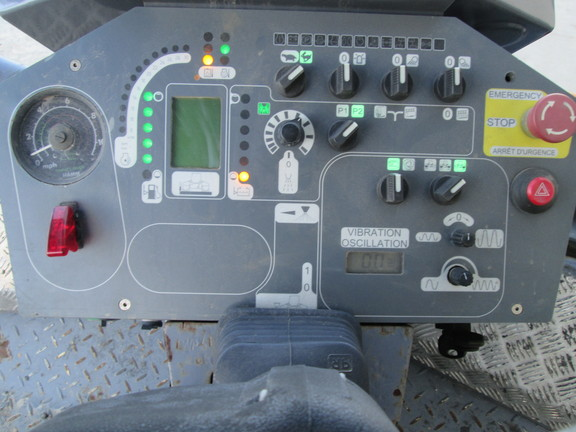 Detail photo of 2010 Hamm HD70 from Construction Equipment Guide