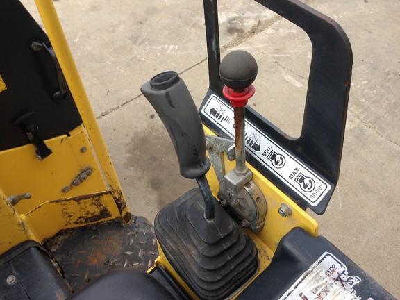 Detail photo of 2011 Bomag BW 90 AD-2 from Construction Equipment Guide