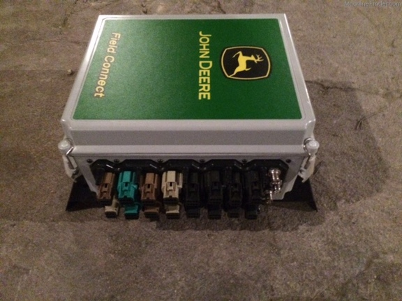 2014 John Deere Field Connect Gateway and Probe