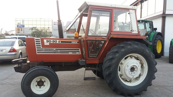 Fiat 90-90 S