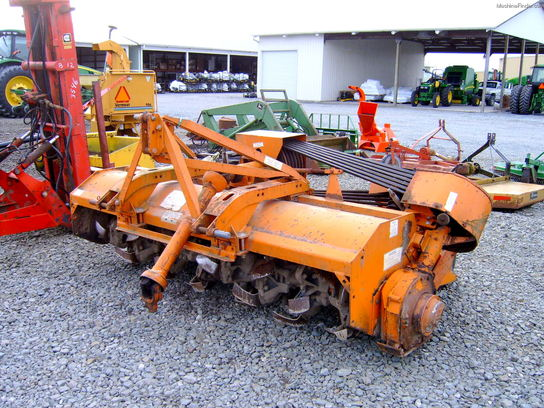 Other NORTHWEST D-HC-96-S-C TILLER
