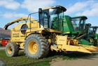 2000 New Holland FX28