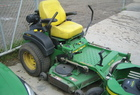 2005 John Deere Z717A Tondeuse frontale / Front mower