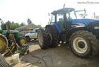 2006 New Holland tm190