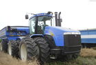 2010 New Holland T9030