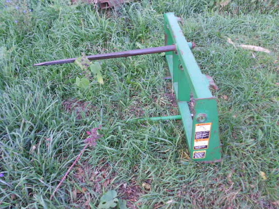1998 John Deere Single Tine