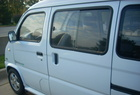 2009 Other ECP1000 - Electric Passenger Van