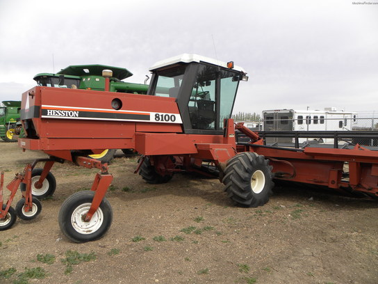 1992 Other 8100
