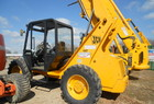 2007 JCB 506 IN BRIDGEPORT