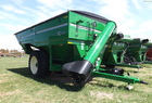 2012 Unverferth 1315 GRAIN CART WALKING TANDEM