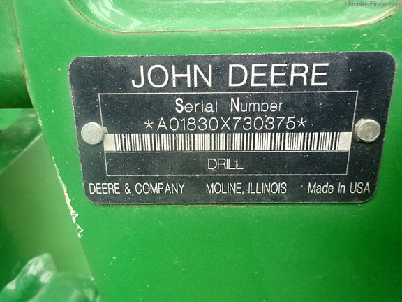 John Deere 1830