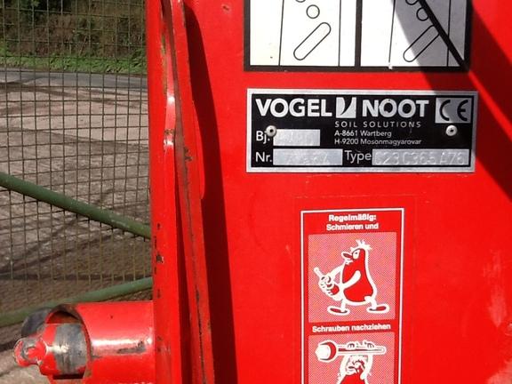 Vogel Vogel & Noot