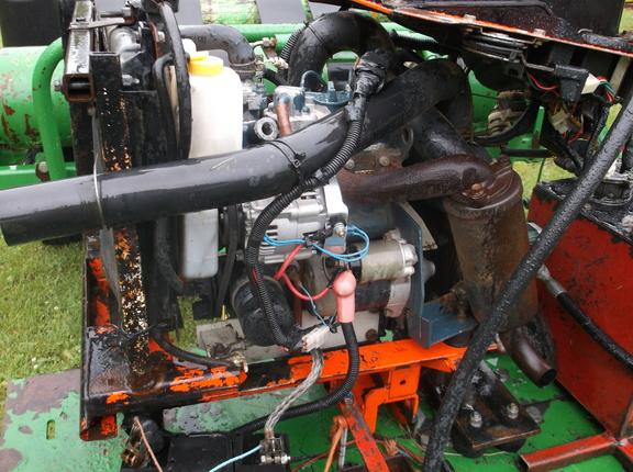 McHale 991TBER RB
