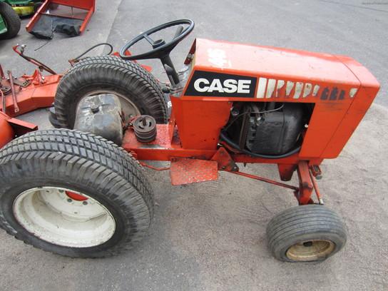 Case 446 Parts : Case