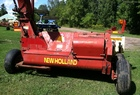 2001 New Holland FP240