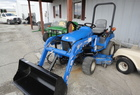 2004 New Holland TZ24DA