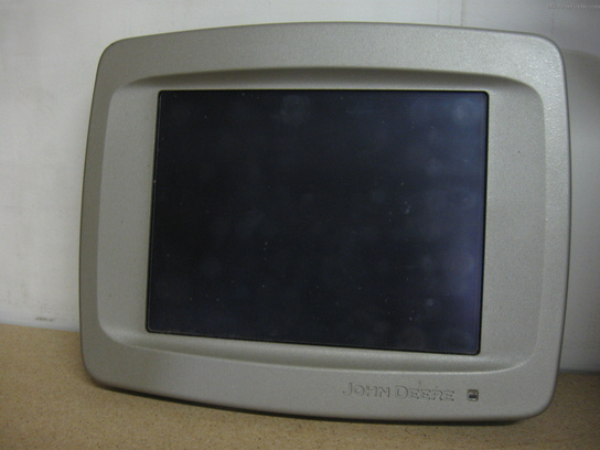 2008 John Deere 2600 GS2 Display