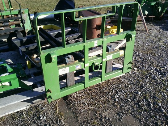 "2008 Other MDS 48"" PALLET FORKS"